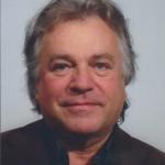 portret Eric 2008