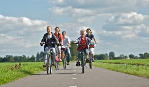 fietsen in de Achterhoek